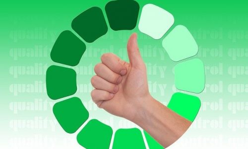 ISO 14001:2015 gestione ambientale