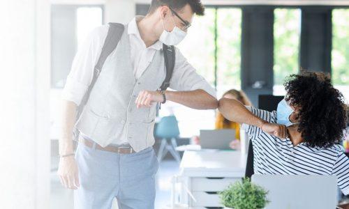 Coronavirus e sicurezza in azienda