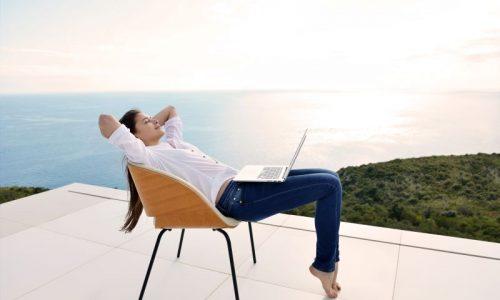 Smart working_lavoro a distanza