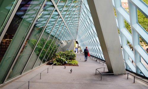 edifici pubblici sostenibili