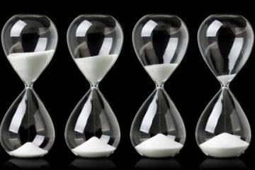 trappole gestione del tempo